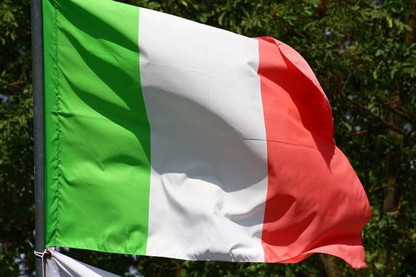 italia tamburello