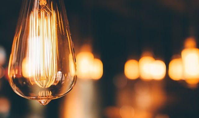 L illuminazione ideale in una casa design luce stile italia