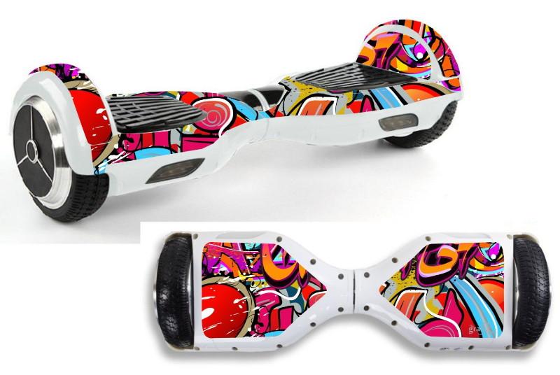 miglior hoverboard elettrico